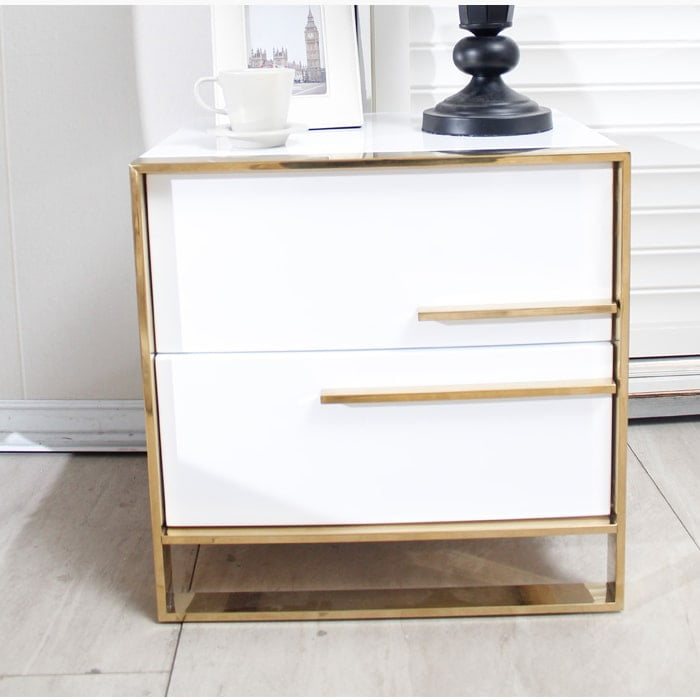 Modern Nightstands Must Be Come With